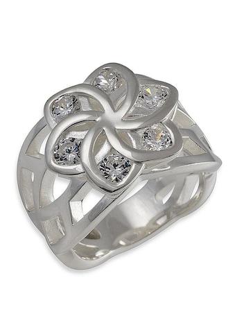 Der Herr der Ringe Fingerring »Nenya Flowers  -  Galadriels Ring, 10004106« kaufen