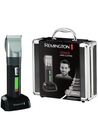 Remington Haar- und Bartschneider »HC5810 – Genius«, Akku/Netz kaufen