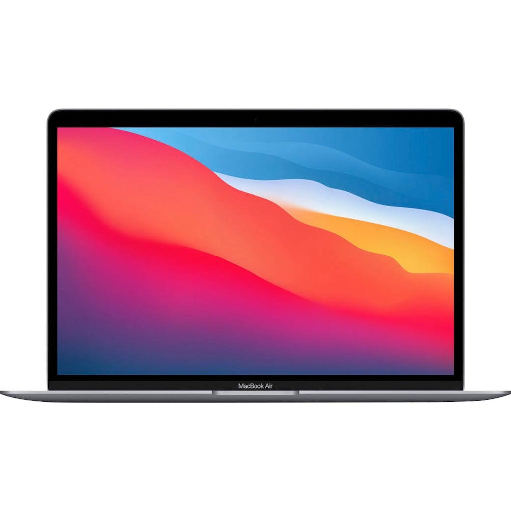 Apple Notebook »MacBook Air mit Apple M1 Chip«, (512 GB SSD)