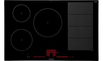 SIEMENS Flex - Induktions - Kochfeld von SCHOTT CERAN® kaufen