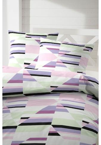 Bettwäsche »Kaleidoskop«, Primera kaufen