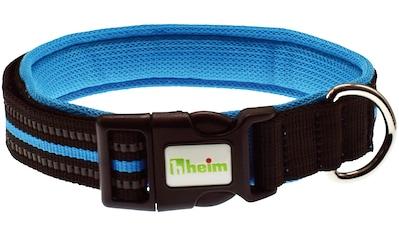 HEIM Hundehalsband »Signal«, reflektierend, Länge: 44 cm kaufen