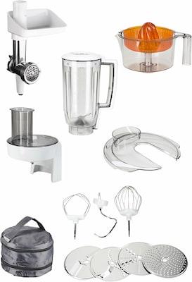 Küchenmaschinen-Zubehör
