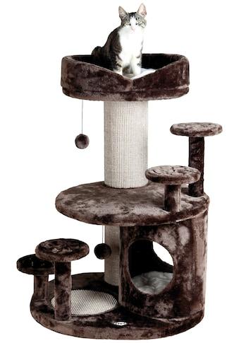 TRIXIE Kratzbaum »Emil«, hoch, für Senioren, BxTxH: 69x59x96 cm kaufen