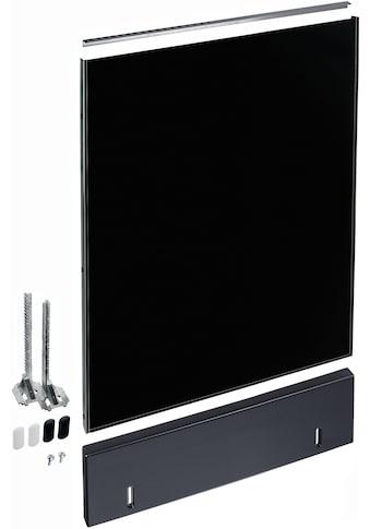 Miele Vorsatztür »GDU 60/60-1«, in schwarz kaufen