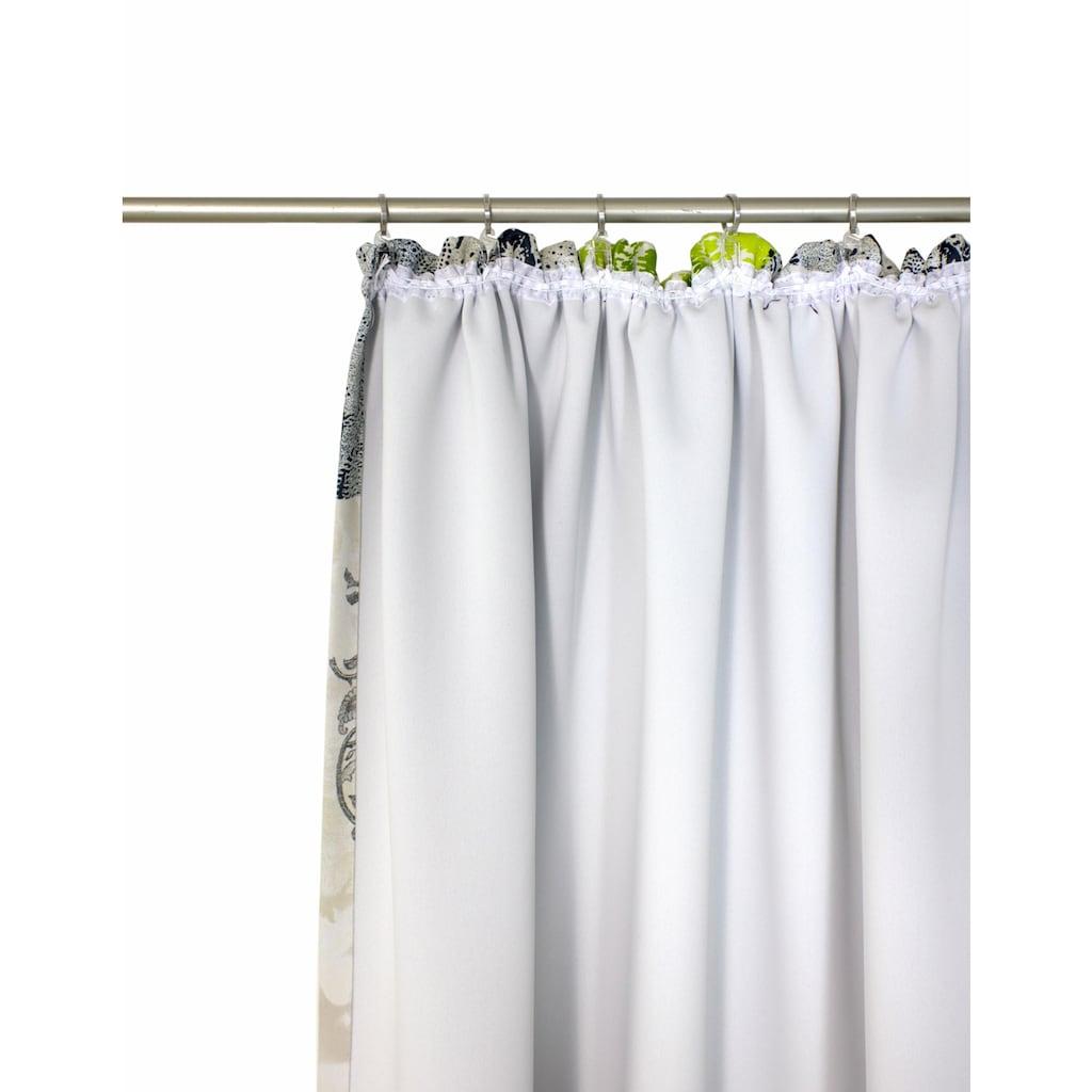 Wirth Vorhang »JOLANDA«