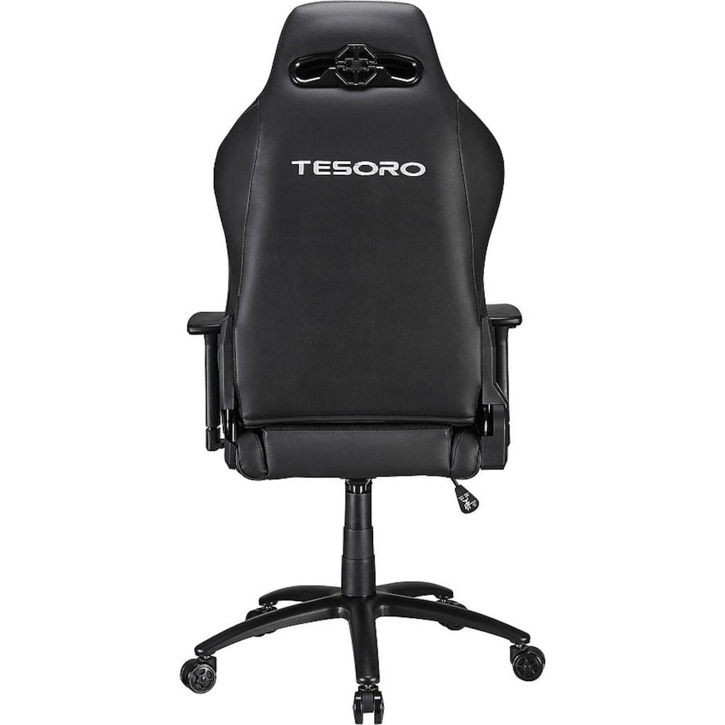 TESORO Gaming-Stuhl »Alphaeon S2 Gaming Chair«