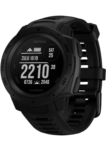 Garmin Smartwatch »Instinct Tactical« ( kaufen