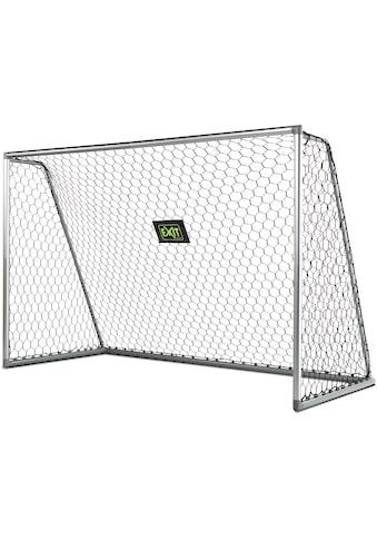 EXIT Fußballtor »Scala«, BxLxH: 300x140x200 cm, aus Aluminium kaufen