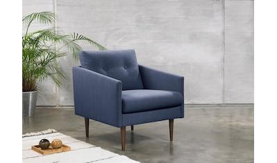 KRAGELUND Sessel »Anton«, K375 kaufen