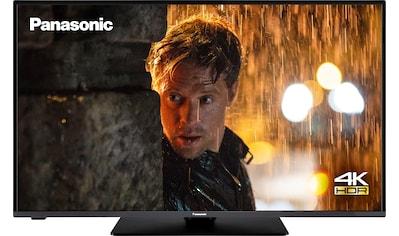 "Panasonic LCD-LED Fernseher »TX-43HXW584«, 108 cm/43 "", 4K Ultra HD, Smart-TV kaufen"