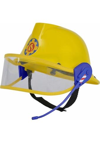 SIMBA Spielzeug-Helm »Feuerwehrmann Sam« kaufen