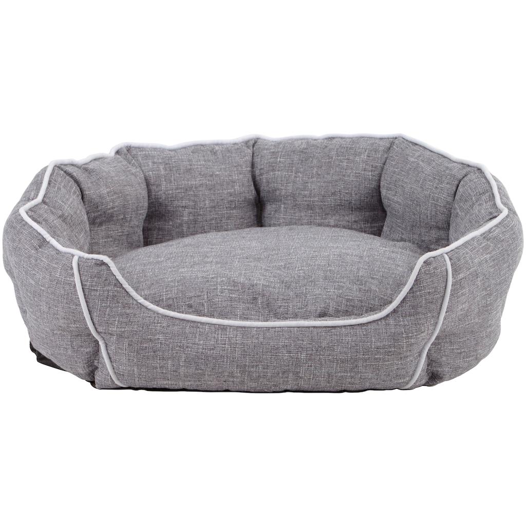 SILVIO design Tierbett »Cassy S«, BxLxH: 40x50x17 cm