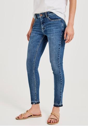 OPUS Skinny - fit - Jeans »Elma« kaufen