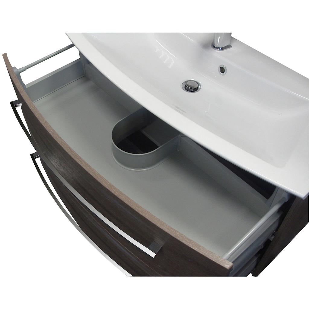 FACKELMANN Waschtisch »Rondo«, Breite 100 cm