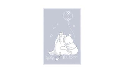 KOMAR XXL Poster »Winnie Pooh Bye Bye Balloon« kaufen
