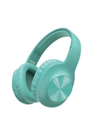 "Hama Bluetooth® - Kopfhörer ""Calypso"", Over - Ear, Mikrofon »Bass Booster« kaufen"