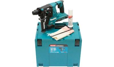 Makita Akku-Kombibohrhammer »DHR280ZJ«, ohne Akku und Ladegerät kaufen