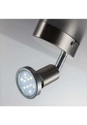 B.K.Licht LED Wandleuchte, GU10, Warmweiß, LED Deckenleuchte Wohnzimmer schwenkbar... kaufen