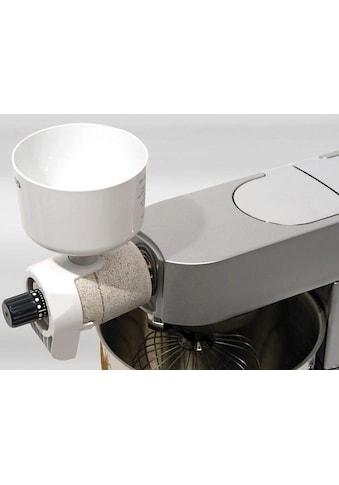 KENWOOD Getreidemühlenaufsatz »SM900«, aus Vulkanstein kaufen