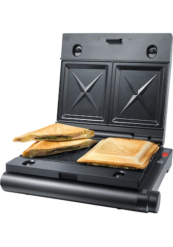 Steba Sandwichmaker SG 55, 1000 Watt kaufen