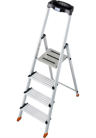KRAUSE Stehleiter »MONTO Sepuro«, in mehreren Ausführungen kaufen