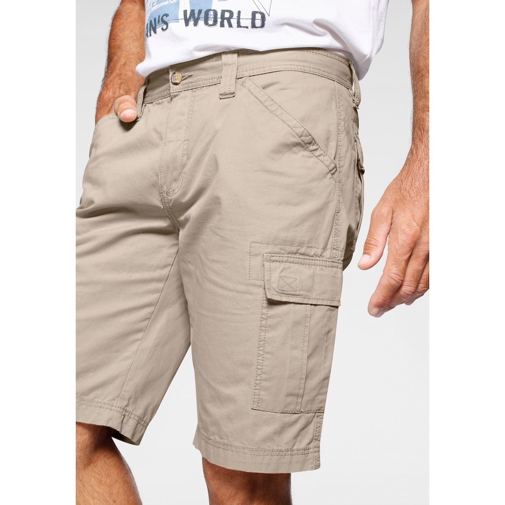 Man's World Cargobermudas, auch in Großen Größen