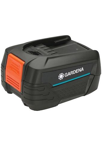 GARDENA Akku »P4A PBA 18 V/72, 14905-20«, 18V/4,0 Ah kaufen