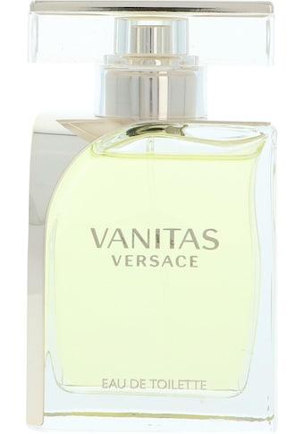 "Versace Eau de Toilette ""Vanitas"" kaufen"