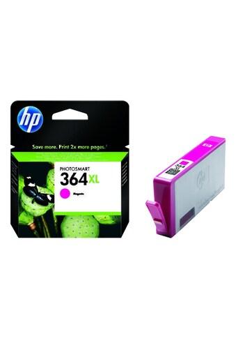 HP Tintenpatrone HP 364XL magenta »HP CB324EE« kaufen