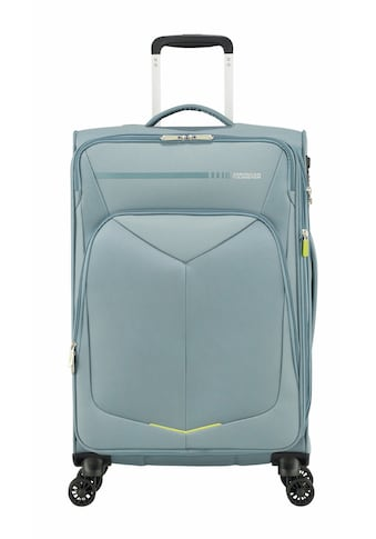 American Tourister® Weichgepäck-Trolley »Summerfunk, 68 cm«, 4 Rollen, mit... kaufen