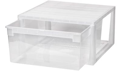 KREHER Aufbewahrungsbox »Box L«, 23 l kaufen