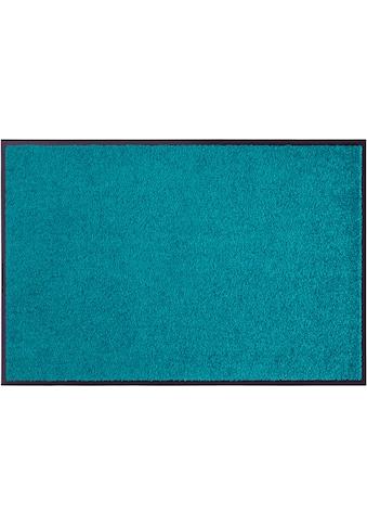 Fußmatte, »Wash & Clean«, HANSE Home, rechteckig, Höhe 7 mm, maschinell getuftet kaufen