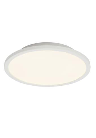 Brilliant Leuchten Ceres LED Deckenaufbau-Paneel 25cm weiß kaufen
