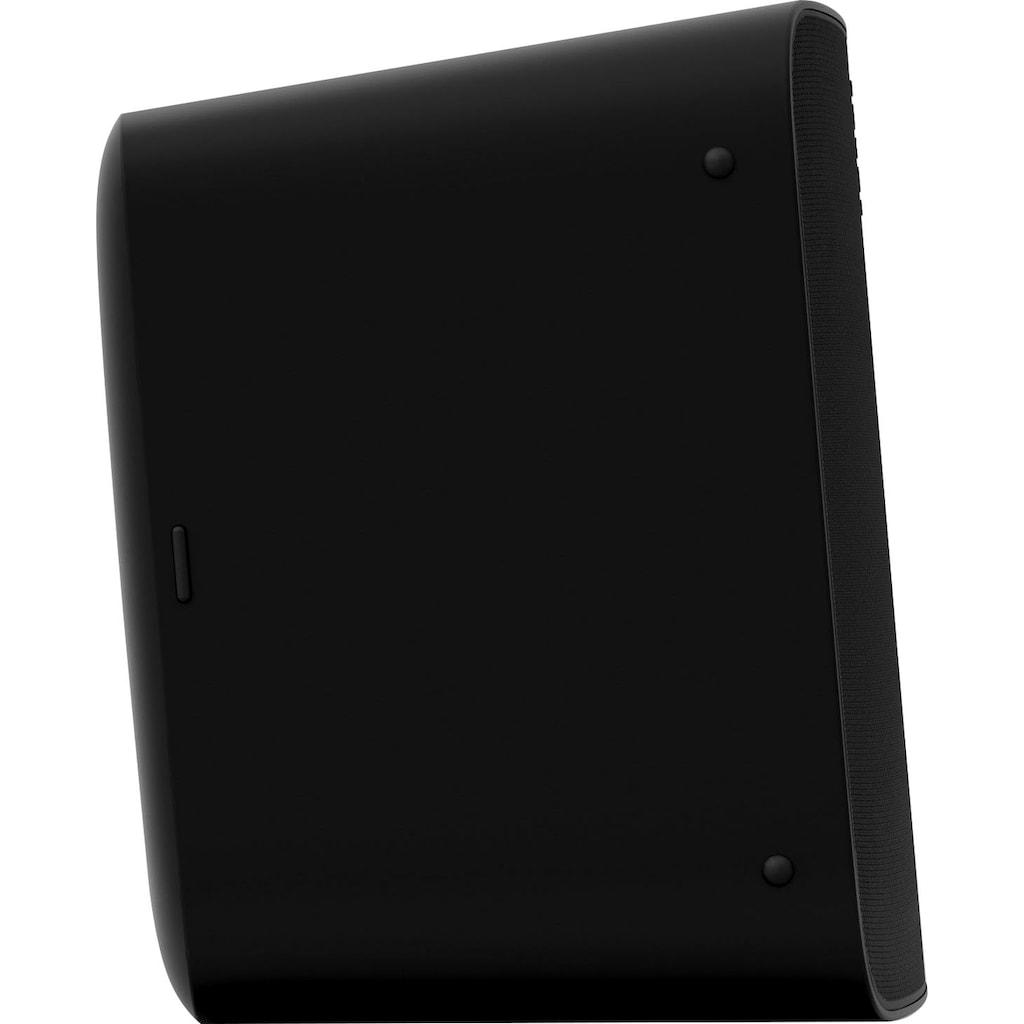 Sonos Smart Speaker »Five«, WLAN Speaker für Musikstreaming