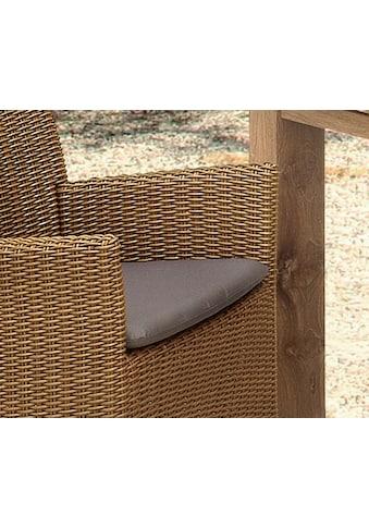 DESTINY Sesselauflage (LxB): 48x46 cm kaufen