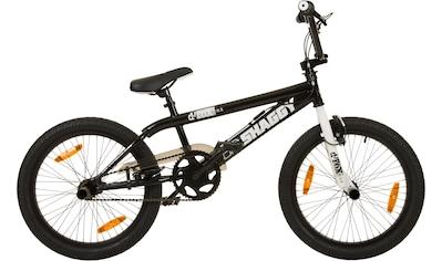 deTOX BMX - Rad »Big Daddy Spoked«, 1 Gang kaufen