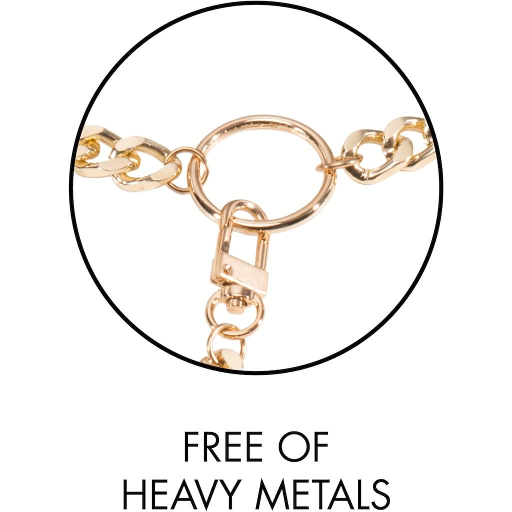 Bijoux Indiscrets Handschellen »MAZE Wide Handcuffs & Bracelets«