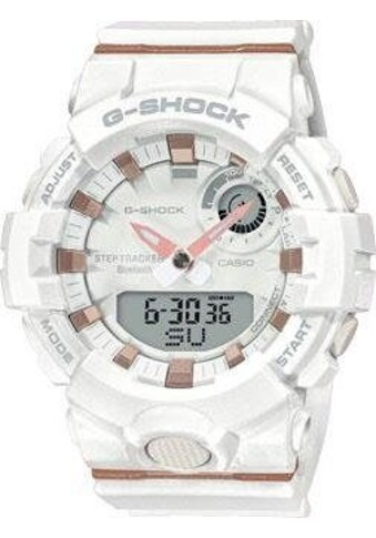 CASIO G - SHOCK GMA - B800 - 7AER Smartwatch kaufen