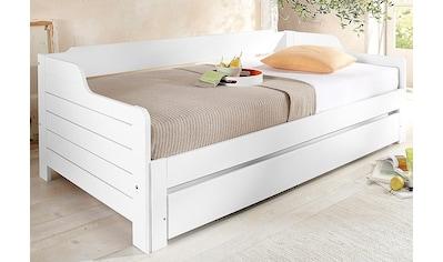 Home affaire Daybett »Edo«, ohne Bettkasten kaufen