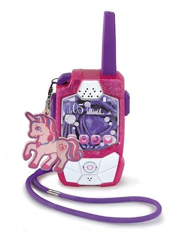 Dickie Toys Walkie Talkie »Pink Drivez« kaufen