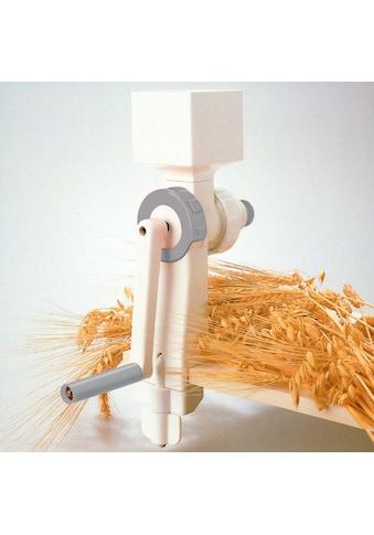 GSD HAUSHALTSGERÄTE Getreidemühle, manuell kaufen