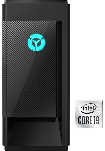Lenovo »Legion T5 28IMB05« PC (Intel, Core i7, RTX 2060, Luftkühlung) kaufen