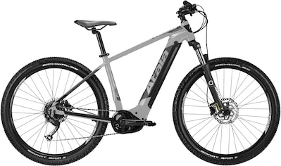 Atala E - Bike »B - Cross«, 9 Gang Shimano Altus SGS Shadow Schaltwerk, Kettenschaltung, Mittelmotor 250 W kaufen