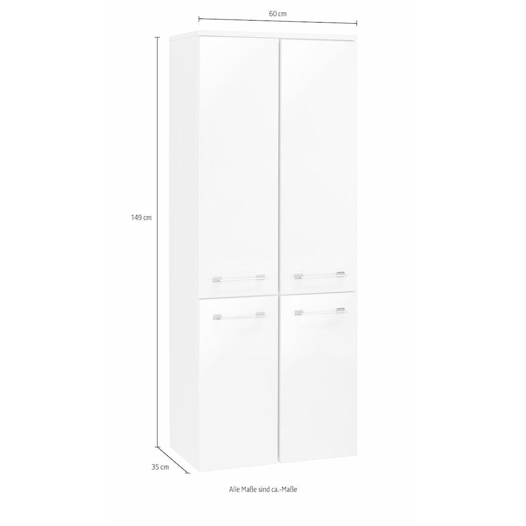 MARLIN Midischrank »Sola 3130«, Breite 60 cm, vormontiert