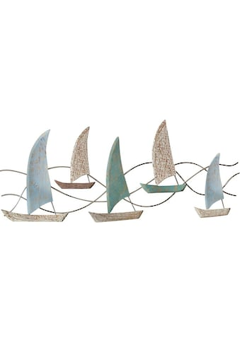 Schneider Dekofigur »Segelboote« kaufen