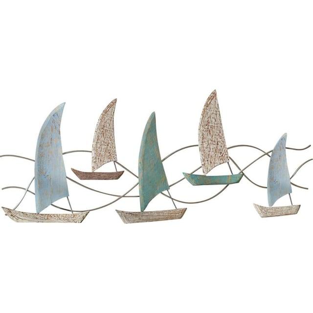 Schneider Dekofigur »Segelboote«