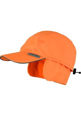 Baseball Cap »8724-5100 Cap«, orange, aus Polyester kaufen