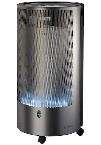 ROWI Heizgerät »Blue Flame«, 4200 W, mit Thermostat und Tragegriff kaufen