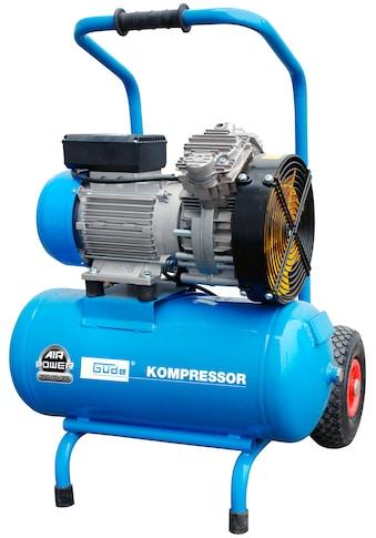 Güde Kompressor »AIRPOWER 350/10/25« kaufen